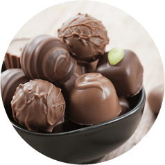 Confection Truffles