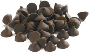 Frozen Novelty Chocolate Chips