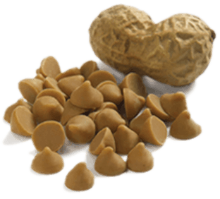 Pet Food Peanut Drops