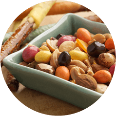 Snacks Trail Mix