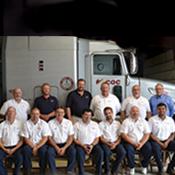trucking crew