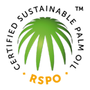 Certifications RSPO