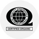 Certifications Organic