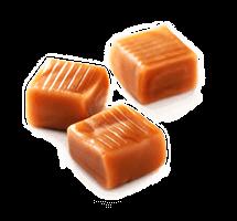 Flavors Caramel Bites