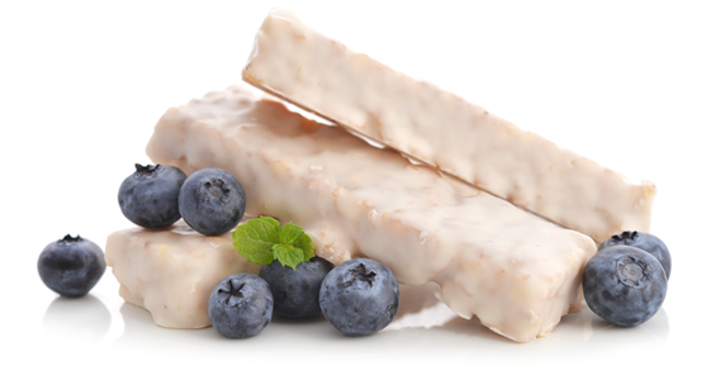Dairy Free Coatings Protein Bars