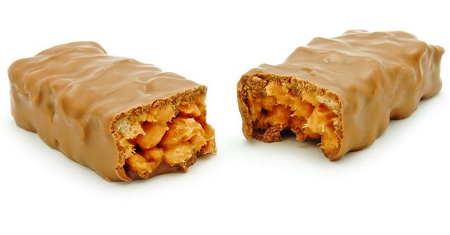 Nuts Bar