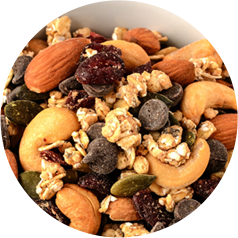Specialty Coatings Trail Mix