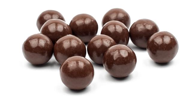 Classic Coatings Chocolate Candies