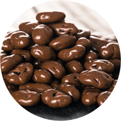 StandardCoatings_ChocolateCoveredRaisins