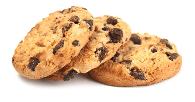 Standars Coatings Cookies